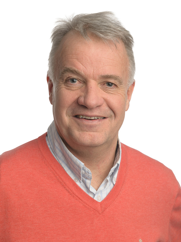Hans-Peter Olsson, vd